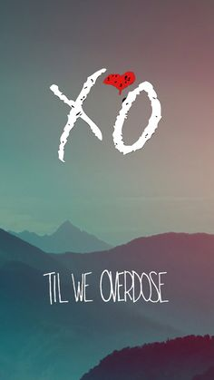 XO Till We OD -D3V- Mobile Wallpaper Full sd by devanandv12