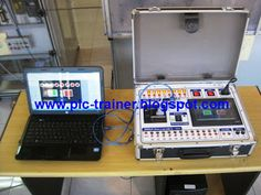 JUAL TRAINER PLC   JUAL ALAT PERAGA PLC: TRAINER HMI