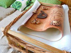 keramická poštovní schránka na přání / Zboží prodejce keramikárna | Fler.cz Zentangle, Ceramics, Sculpture, Pottery Studio, Cement, Art, Mailbox, Ceramica, Pottery