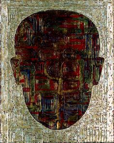 Stefan Ramniceanu - 2000 | 160 x 180 cm