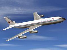 Boeing 707-