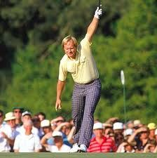 Jack Nicklaus is arguably the greatest golfer in golf history. Go in-depth into his career with this golf biography full of fun facts and figures. Augusta National Golf Club, Classic Golf, American Series, American Games, Masters Golf, Golf Practice, Jack Nicklaus, Singles Events, Sports Photos