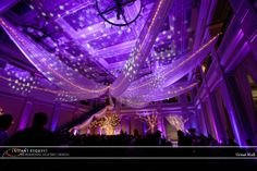the great hall st paul mn | Wedding led uplighting at Great Hall 10