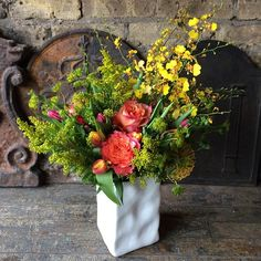 Organic Bouquet Wholesale « Quality of flowers and environmentally friendly gifts.