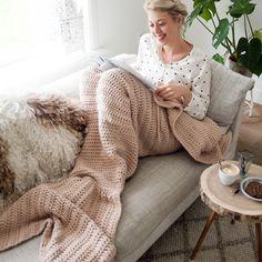 zeemeermin-deken