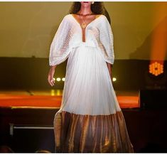 Ethiopian Wedding Dress, Ethiopian Dress, African Print Dresses, African Wear, African Fashion, Ethiopian Traditional Dress, Traditional Dresses, Habesha Kemis, Moroccan Dress