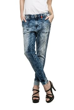 Jeans Woman - 655 573 - Replay
