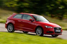 Audi A3 1.8 TFSI.