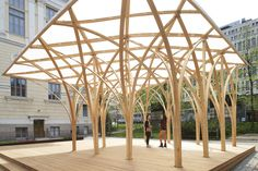 The Best Student Work Worldwide: ArchDaily Readers Show Us their Studio Projects