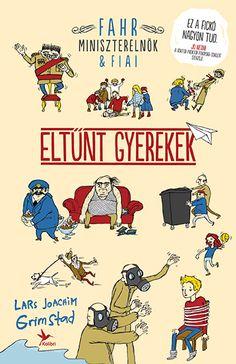 Szerethető, habzsolható könyv az Eltűnt gyerekek (nem lep meg Norvégiában elért sikere), feszültséggel, bölcseséggel, csipetnyi pimaszsággal, humorral átszőve. #gyermek #krimi #sved #KolibriKiado #LarsjoachimGrimstad #Eltűntgyerekek #izgalmaskonyv