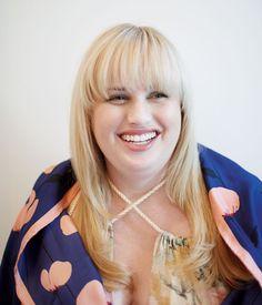 Fat Blonde Actress 101