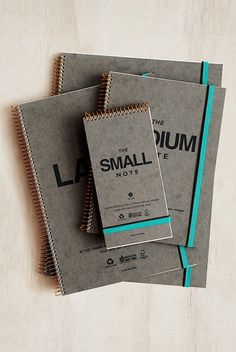 Whether used at work or as a personal journal, hard cover notebooks are sturdy and reliable companion. Hard cover notebooks wear well with age, and make it easy to catch those moments of inspiration while you're on the move. Planner Brands, Diy Notebook, Spiral, Grid, Card Holder, Notes, Instagram Posts, Free Shipping, Medium