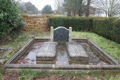 Princess Diana Grave Empty -- Royal