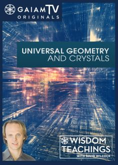 Discover the natural science that forms common crystals and the extraterrestrial science of quasi-crystals on this episode of Wisdom Teachings with David Wilcock.