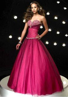 Ball Gown Prom Dresses on Ball Gown Prom Dresses 2011