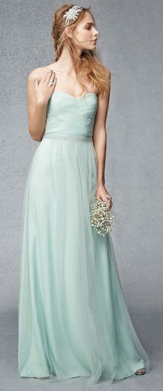 $121.19-Beautiful Ruched Sleeveless Sweetheart Tulle Green Bridesmaid Dress Long.  http://www.ucenterdress.com/ruched-sleeveless-sweetheart-tulle-bridesmaid-dress-pMK_101208.html.   Shop for long dresses, designer dresses, casual dresses, occasion dresses, backless dresses, elegant dresses, black tie dresses. We have great 2016 bridesmaid dress for sale. Available in Gold, Yellow, Pink, Lavender Burgundy, Peach…#UCenterDress.com #bridesmaiddress