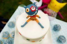 Racconti per immagini :: La festa di compleanno per i maschietti birthday for kids ideas birthday cake decoration