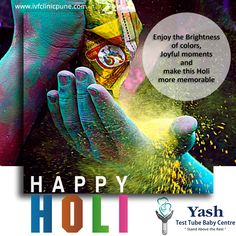 Wishing you all a very bright,colourful and joyful holi !!