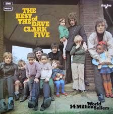DC5AS:  #7 LP - 1970; Tracklist:  A1Do You Love Me-B. GORDY A2You've Got What It Takes-G.&B.GORDY A3Red Balloon-FROGGATT A4Come Home-MIKE SMITH A5Catch Us If You Can-LENNY DAVIDSON A6Bits And Pieces-MIKE SMITH A7Everybody Knows-REED/MASON B1Glad All Over-MIKE SMITH B2Nineteen Days-DENIS PAYTON B3Because-DAVE CLARK B4Blueberry Hill-LEWIS/STOCK/ROSE B5Try Too Hard-MIKE SMITH B6Can't You See That She's Mine-MIKE SMITH B7Live In The Sky-MIKE SMITH