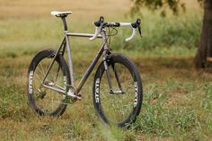Michael's Serotta Cross Bike | The Radavist