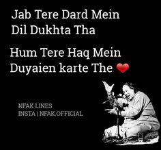 Hamesha due krtai hai aap ke liye Nfak Quotes, Best Lyrics Quotes, Rumi Quotes, Photo Quotes, People Quotes, Funny Quotes, Qoutes, Inspirational Quotes, Poetry Funny