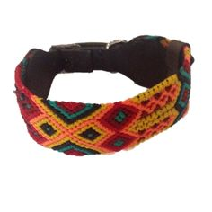 Use promo code: KJSAVE10 to save 10% on all artisan leather and crochet collars and leashes!