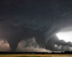 Rage of Tornados