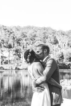 Xanthe + Sam » Lara Hotz Photography