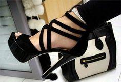 Ремешки!!! #Туфли #shoes