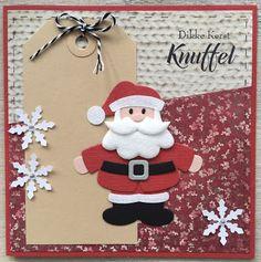 LindaCrea: kerst