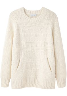 STEVEN ALAN / BRIGITTA SWEATER