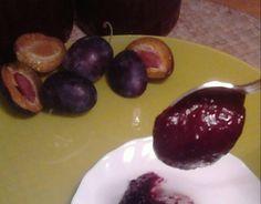 Eggplant, Plum, Cooking Recipes, Fruit, Vegetables, Food, Meal, Food Recipes, Chef Recipes