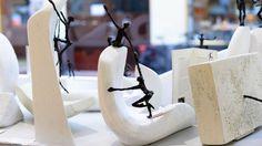 Skulpturen von Luise Kött-Gärtner - Weitere Angebote in der Region Aschaffenburg findet Ihr über #lisasangeboteab und bei Lisa direkt @ https://angebote.lokalisa.de/?region=aschaffenburg