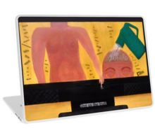 'Subliminal Brainwashing' Laptop Skin available at http://www.redbubble.com/people/chrisjoy/works/4896022-subliminal-brainwashing