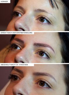 Microblading. I seriously want this done so bad.