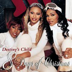 Boyz II Men Christmas interpretations Album Cover | Flava Groups ...