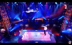 Professional trampoline show entertainers - Streets United Professional Trampoline, Gymnastics, Olympics, The Unit, Entertaining, Concert, Fitness, Concerts, Physical Exercise