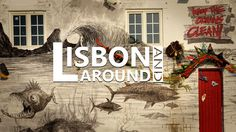 There works about Lisboa! shows Lisboa at his own way and did it in a great way! Enjoy the ride with some good music: Visit Portugal, Secret Places, New Travel, Good Music, Closer, Spain, Coast, Gifs, Wanderlust