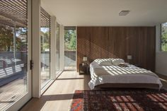 Cambridge, MA House by Anmahian Winton Architects | Remodelista