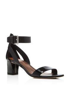 Donald J Pliner Farah Open Toe Ankle Strap Sandals  | bloomingdales.com