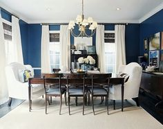my all time favorite dining room
