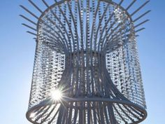 Fort Worth set to unveil new public art Across The Border, Public Art, Fort Worth, Ceiling Lights, Outdoor Ceiling Lights, Ceiling Fixtures, Ceiling Lighting