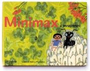 Minimax a mravenec - Jiří Dvořák Books, Movie Posters, Movies, Literature, Libros, Film Poster, Films, Book, Movie