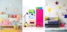 Habitaciones infantiles decoradas a todo color - http://www.decoora.com/habitaciones-infantiles-decoradas-todo-color.html