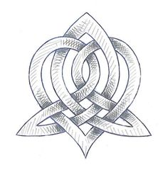 Celtic symbol for sisters, I think I finally found my tattoo design. by jordan
