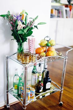 Hunt for the perfect #barcart