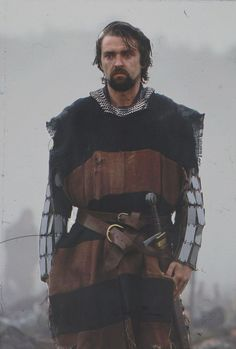 Angus Macfadyen as Robert the Bruce in Braveheart, story inspiration, writing inspiration, character inspiration