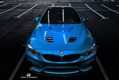 BMW M4 to Receive WideBody Makeover from Duke Dynamics