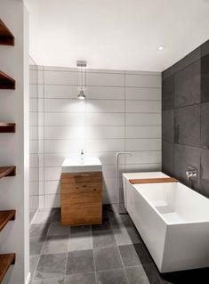 badezimmer design mit badewanne