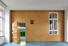 architecten de vylder vinck taillieu / house weze / 2012